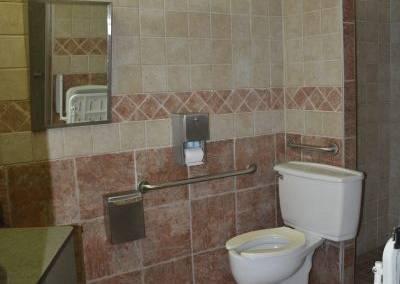 Bâtiment sanitaire