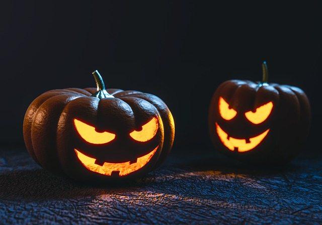 L'Halloween