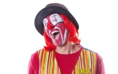 Kiro le clown