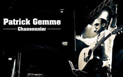 Patrick Gemme