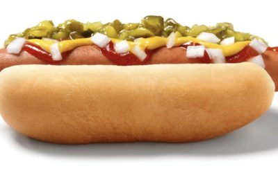 Souper aux Hot-dogs