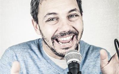 Dominick Léonard: Humoriste